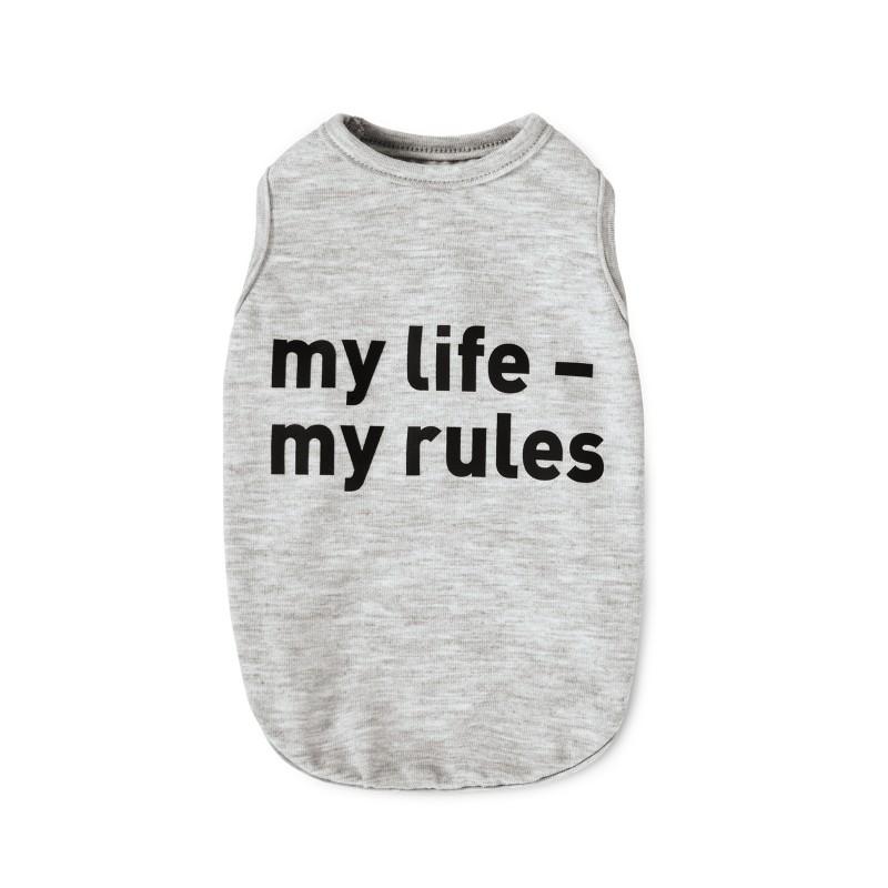Борцівка my life - my rules