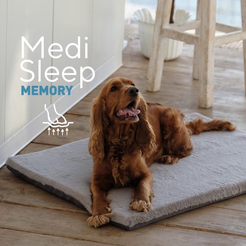 Ортопедический матрас MEDI SLEEP MEMORY